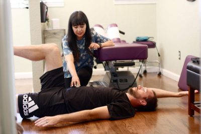Professional Chiropractor in San Jose