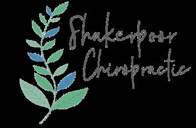 Shakerpoor Chiropractic Logo