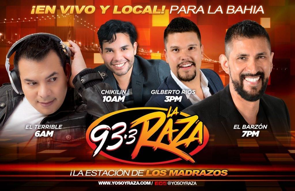 La Raza Heroes