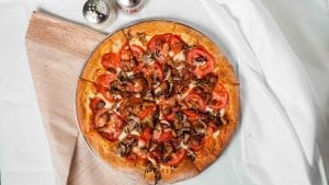 Pizza Da Maria