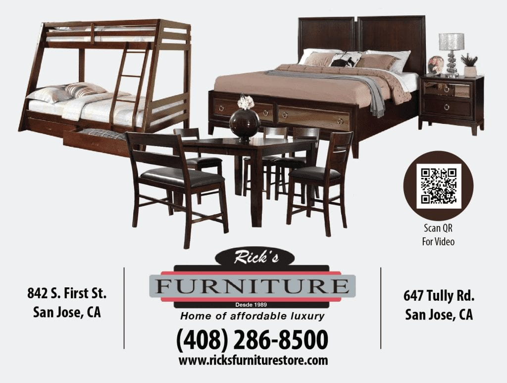 Rick's Furniture